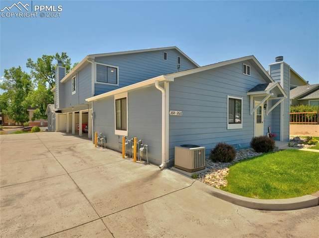 2616 Hearthwood Lane, Colorado Springs, CO 80917 (#9349745) :: Fisk Team, eXp Realty