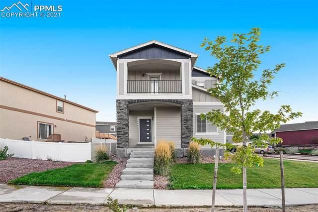 1528 Iver Street, Colorado Springs, CO 80910 (#9350552) :: Venterra Real Estate LLC