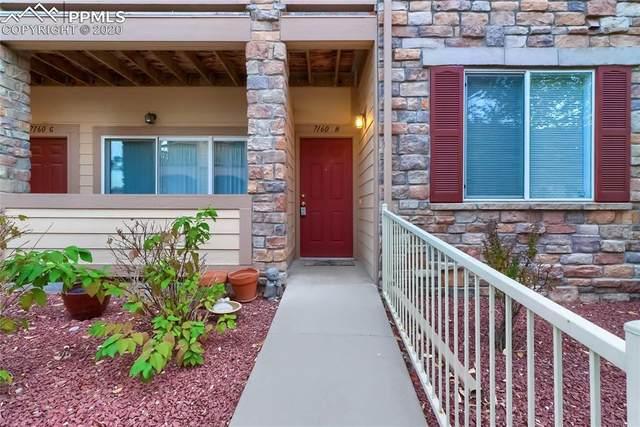 7160 S Wenatchee Way H, Aurora, CO 80016 (#9351317) :: 8z Real Estate