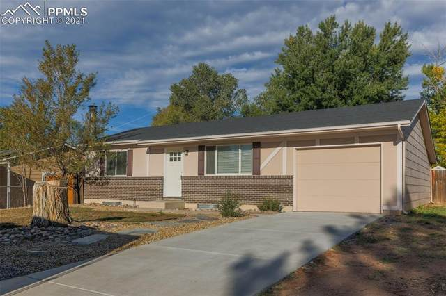 4460 N Anjelina Circle, Colorado Springs, CO 80916 (#9352543) :: The Gold Medal Team with RE/MAX Properties, Inc