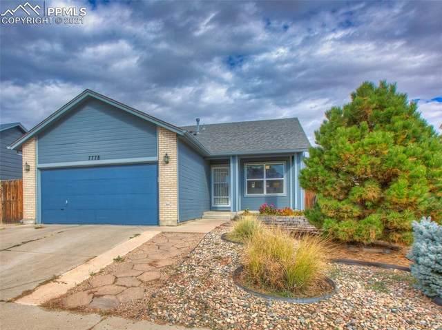 7778 Como Bay, Fountain, CO 80817 (#9354609) :: Venterra Real Estate LLC