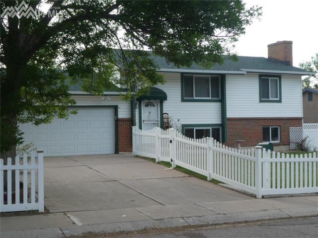 3320 Inspiration Drive, Colorado Springs, CO 80917 (#9355356) :: Fisk Team, RE/MAX Properties, Inc.