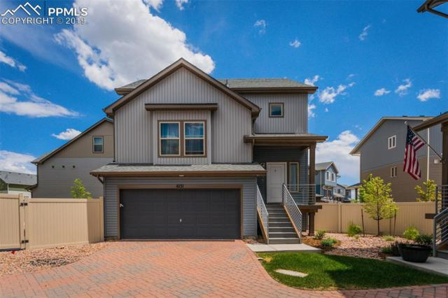 6131 Mineral Belt Drive, Colorado Springs, CO 80927 (#9356898) :: Action Team Realty