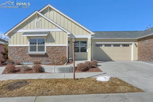1534 Lewis Ridge View, Colorado Springs, CO 80907 (#9357270) :: 8z Real Estate