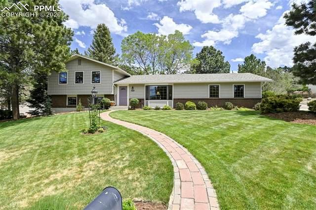 6375 Garlock Way, Colorado Springs, CO 80918 (#9360310) :: 8z Real Estate