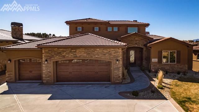 1023 Old North Gate Road, Colorado Springs, CO 80921 (#9360948) :: 8z Real Estate