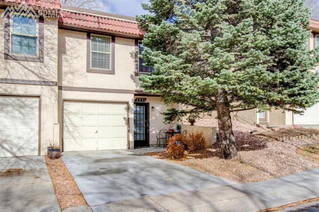 2331 Villa Rosa Drive, Colorado Springs, CO 80904 (#9362290) :: 8z Real Estate