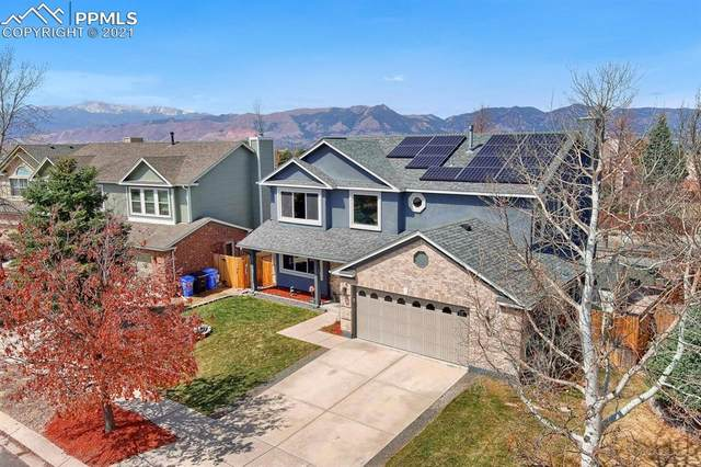 2625 Helmsdale Drive, Colorado Springs, CO 80920 (#9365930) :: Hudson Stonegate Team