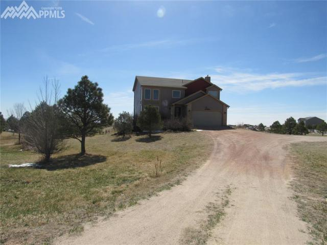 12435 Lonesome Pine Trail, Elbert, CO 80106 (#9366472) :: Jason Daniels & Associates at RE/MAX Millennium
