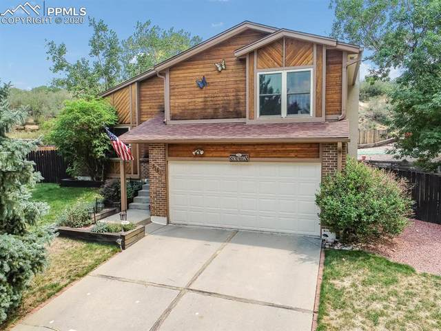 5161 Windgate Court, Colorado Springs, CO 80917 (#9366614) :: 8z Real Estate