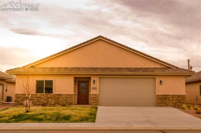 3035 N Cranberry Loop, Canon City, CO 81212 (#9368184) :: Finch & Gable Real Estate Co.
