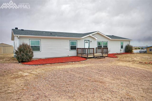 15190 Ewing Court, Peyton, CO 80831 (#9368736) :: Action Team Realty
