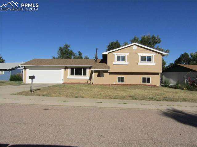 1545 Waurika Circle, Colorado Springs, CO 80915 (#9369534) :: The Daniels Team