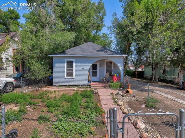 130 E Brookside Street, Colorado Springs, CO 80905 (#9373521) :: CC Signature Group