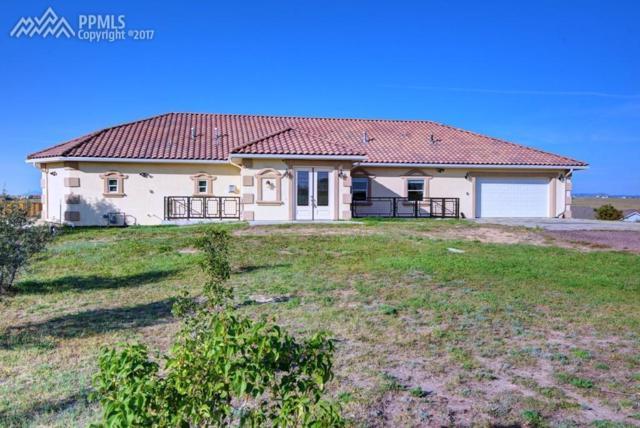 7550 Clovis Way, Colorado Springs, CO 80908 (#9374301) :: 8z Real Estate