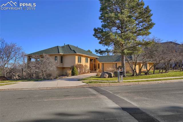 5015 Langdale Way, Colorado Springs, CO 80906 (#9374622) :: CC Signature Group