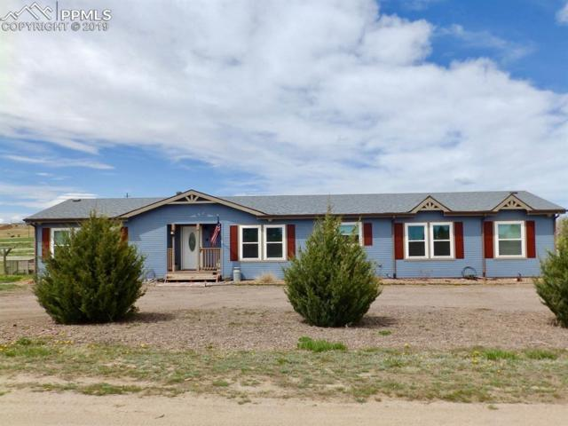 821 Arapahoe Avenue, Simla, CO 80835 (#9376211) :: The Kibler Group