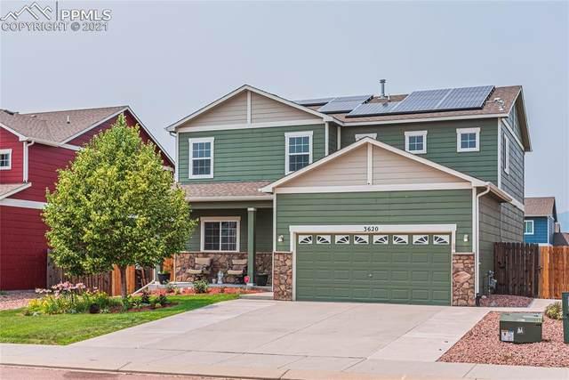 3620 Wild Daisy Drive, Colorado Springs, CO 80925 (#9377661) :: Dream Big Home Team   Keller Williams