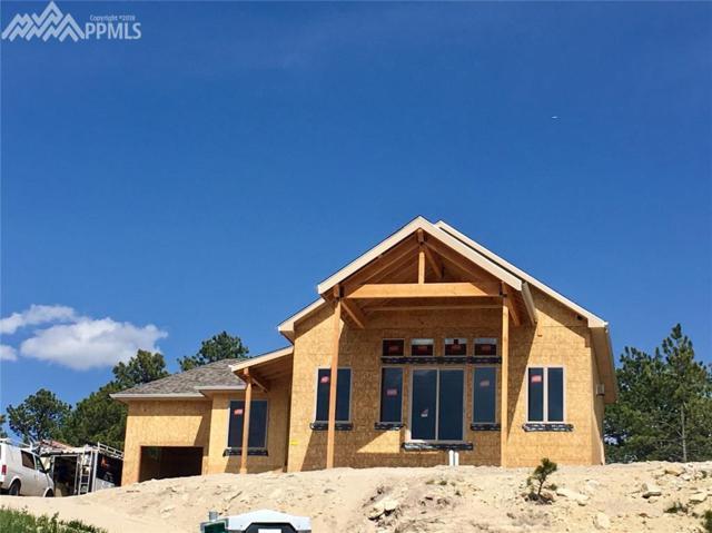 1304 Old Cedar Cove, Monument, CO 80132 (#9377765) :: 8z Real Estate