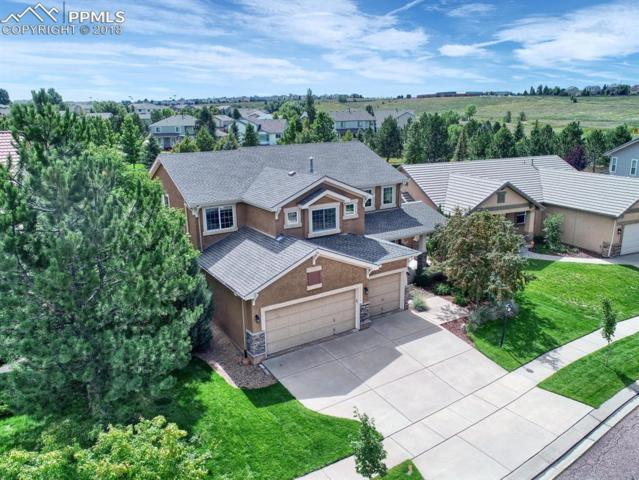 3365 Hollycrest Drive, Colorado Springs, CO 80920 (#9379274) :: Action Team Realty