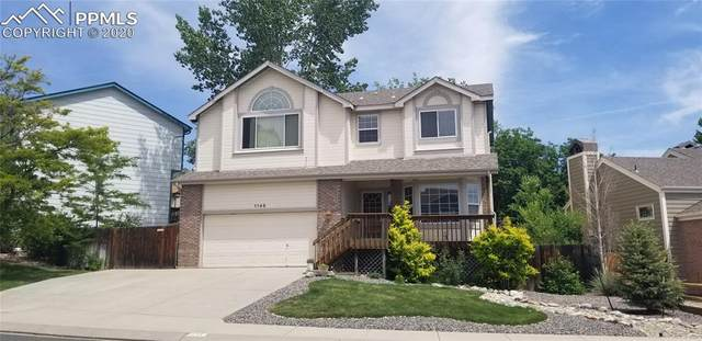 1145 Marlstone Place, Colorado Springs, CO 80904 (#9382541) :: Tommy Daly Home Team