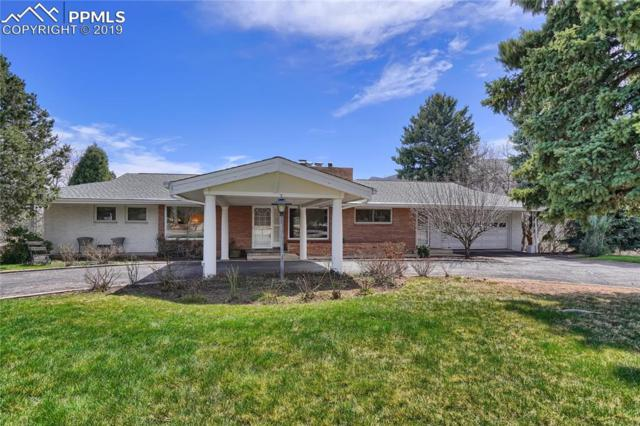 209 Cypress Lane, Colorado Springs, CO 80906 (#9384571) :: Tommy Daly Home Team
