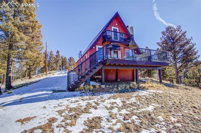 76 Greenhorn Trail, Florissant, CO 80816 (#9384846) :: 8z Real Estate