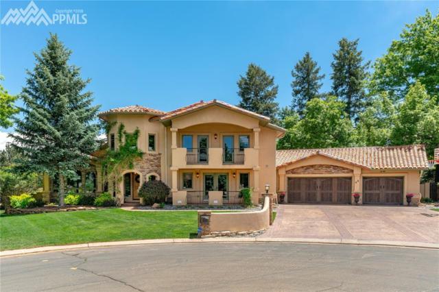 33 Sea Hero Terrace, Colorado Springs, CO 80906 (#9385258) :: Fisk Team, RE/MAX Properties, Inc.