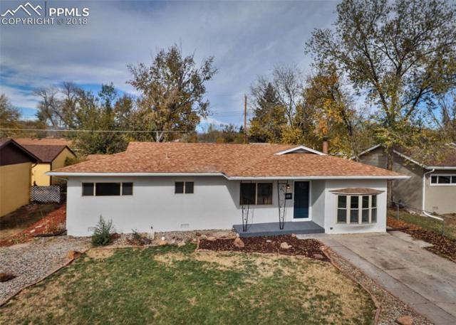 108 Jasper Drive, Colorado Springs, CO 80911 (#9385261) :: Venterra Real Estate LLC