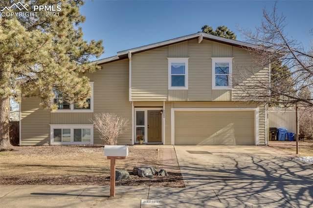 2660 Sunbird Drive, Colorado Springs, CO 80918 (#9386430) :: Hudson Stonegate Team