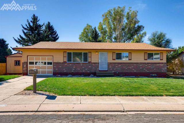 3123 Shadowglen Way, Colorado Springs, CO 80918 (#9387122) :: 8z Real Estate