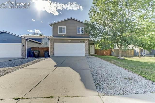 4540 Borden Drive, Colorado Springs, CO 80911 (#9388198) :: Tommy Daly Home Team