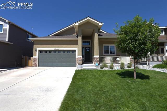 2555 Reed Grass Way, Colorado Springs, CO 80915 (#9389577) :: Action Team Realty