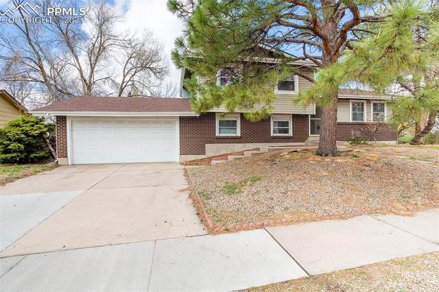 4680 S Carefree Circle, Colorado Springs, CO 80917 (#9390076) :: The Harling Team @ HomeSmart