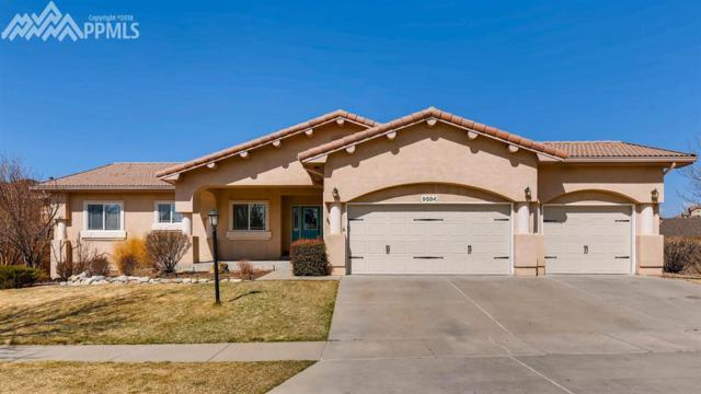 9584 Pinebrook Way, Colorado Springs, CO 80920 (#9390869) :: Jason Daniels & Associates at RE/MAX Millennium