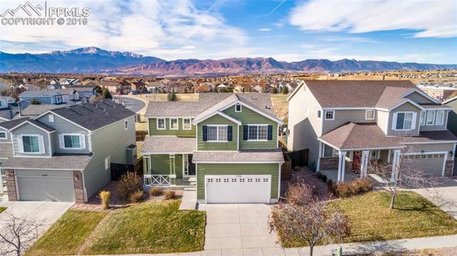 7136 Prairie Wind Drive, Colorado Springs, CO 80923 (#9392830) :: 8z Real Estate
