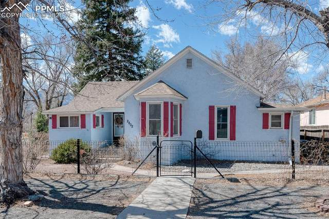 2802 Main Street, Colorado Springs, CO 80907 (#9394751) :: 8z Real Estate