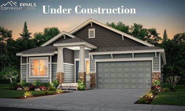 2832 Gobi Drive, Colorado Springs, CO 80939 (#9396714) :: Fisk Team, RE/MAX Properties, Inc.