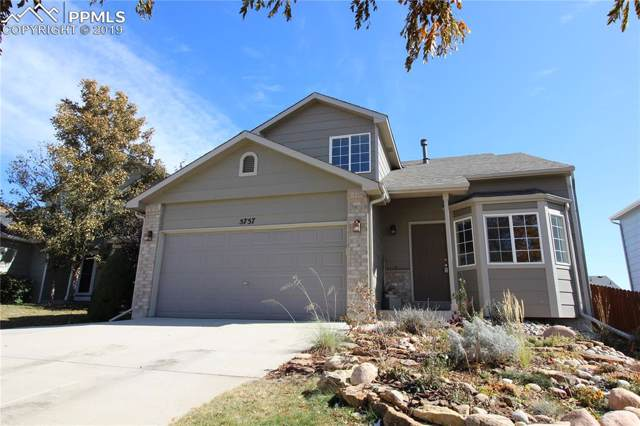5757 Uncompahgre Street, Colorado Springs, CO 80923 (#9397546) :: Tommy Daly Home Team
