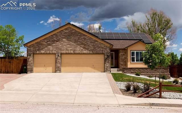 7894 Ultra Drive, Colorado Springs, CO 80920 (#9399524) :: The Kibler Group