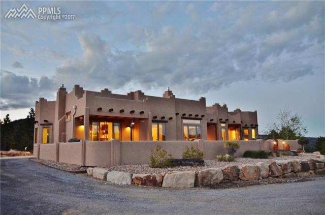 9375 Beulah Highlands Road, Beulah, CO 81023 (#9399833) :: 8z Real Estate