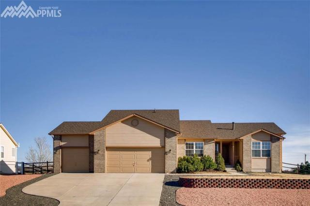8023 Fort Smith Road, Peyton, CO 80831 (#9401147) :: The Daniels Team
