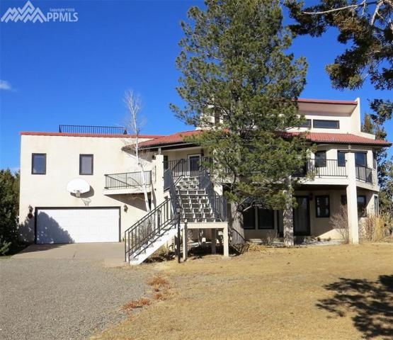 1042 S May Valley Drive, Pueblo West, CO 81007 (#9401617) :: Action Team Realty