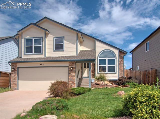 4312 Witches Hollow Lane, Colorado Springs, CO 80911 (#9403590) :: Compass Colorado Realty