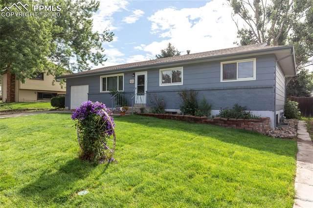 4523 Shadowglen Drive, Colorado Springs, CO 90918 (#9405996) :: Finch & Gable Real Estate Co.