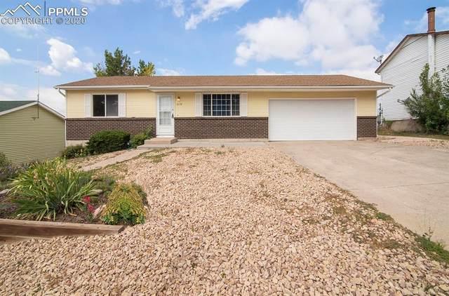 5376 Fiesta Lane, Colorado Springs, CO 80918 (#9406515) :: Finch & Gable Real Estate Co.