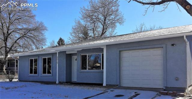 2815 Gomer Avenue, Colorado Springs, CO 80910 (#9406723) :: Colorado Home Finder Realty