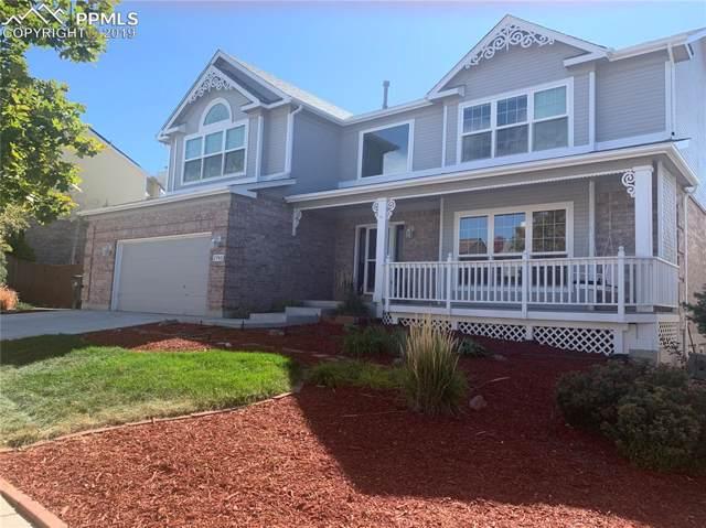 2745 Helmsdale Drive, Colorado Springs, CO 80920 (#9407292) :: The Peak Properties Group