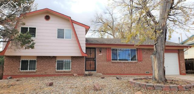 2014 Kodiak Drive, Colorado Springs, CO 80910 (#9407605) :: Fisk Team, RE/MAX Properties, Inc.