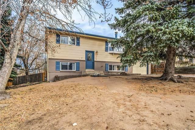 2410 Telemark Court, Colorado Springs, CO 80918 (#9408908) :: The Kibler Group